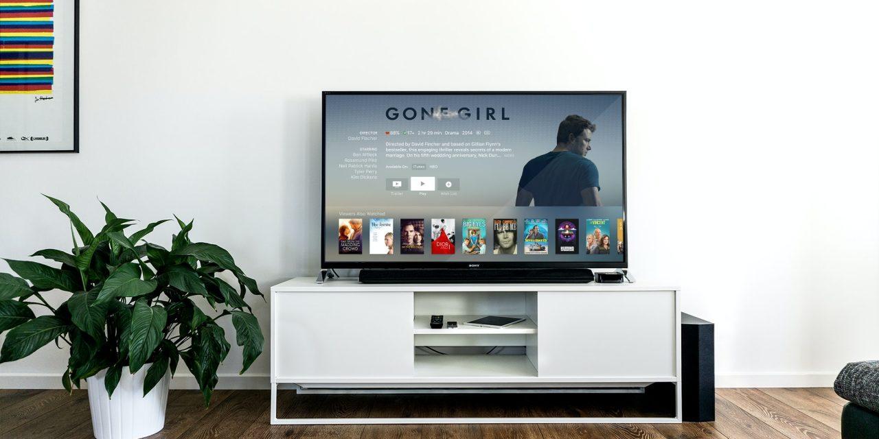 Braucht es noch einen Fernseher ?