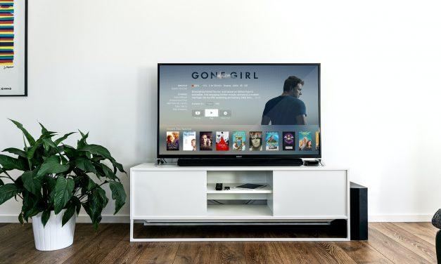 Smart-TV – ein kleiner Schritt für einen Entwickler…