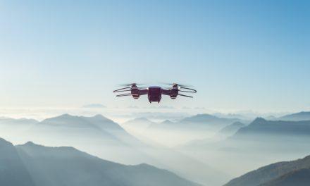 Digtiale Drohne vom PoS bis zum PC zu Hause !