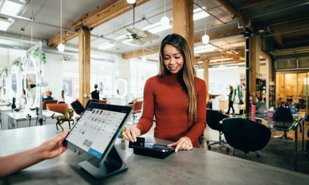 Der Handel zeigt wo es digital lang geht !