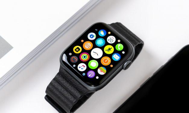 Apple Watch – unkaputtbar ?!