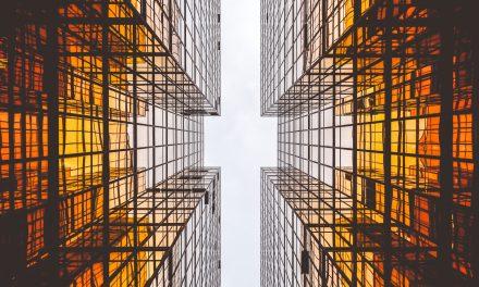 Bankfiliale – reicht eine tolle Architektur ?