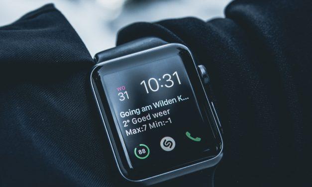 5 Tage apple watch – und ?