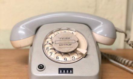 Telefonie vor disruptiver Veränderung ?