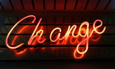Digitale Transformation wird alles verändern !