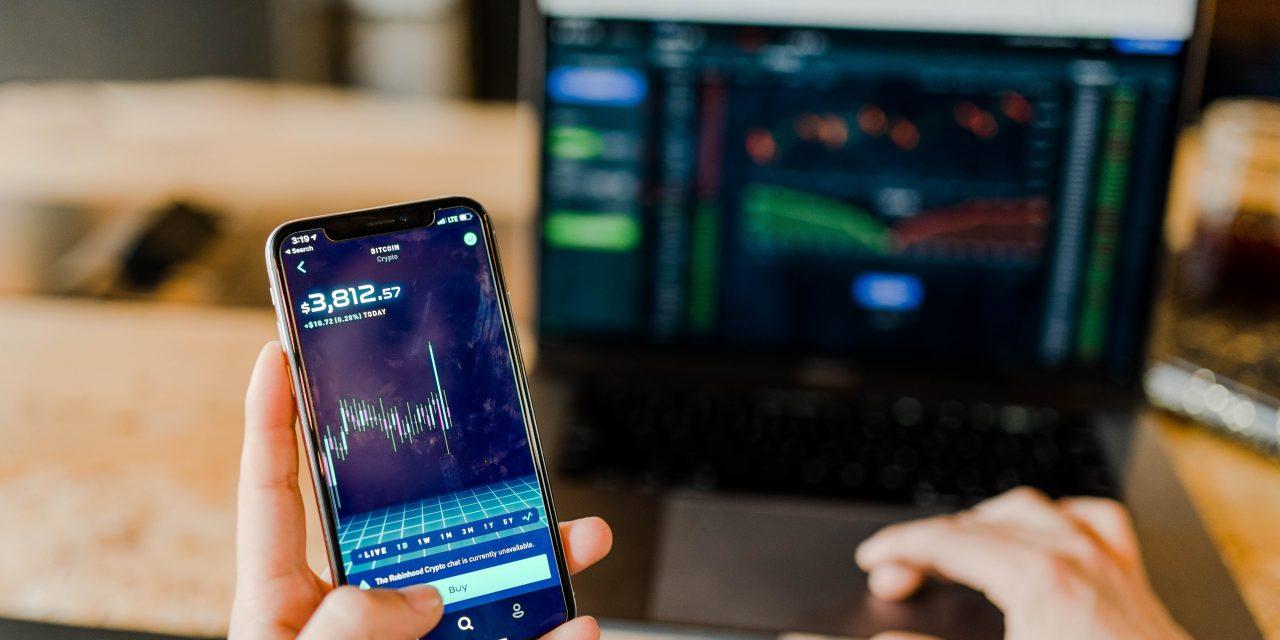 Braucht eine Bank mehr als eine App ?
