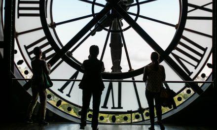 Menschen benötigen mehr Zeit zur Digitalisierung oder ?