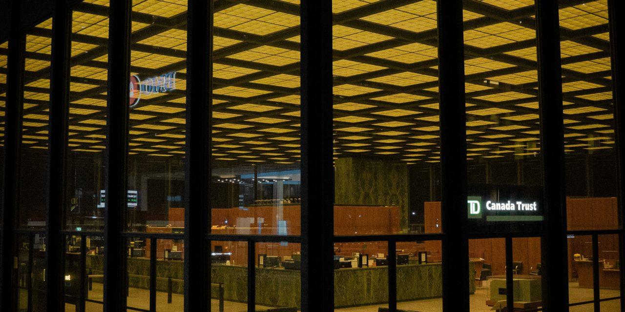 Bankfilialen – wo geht der Weg hin ?