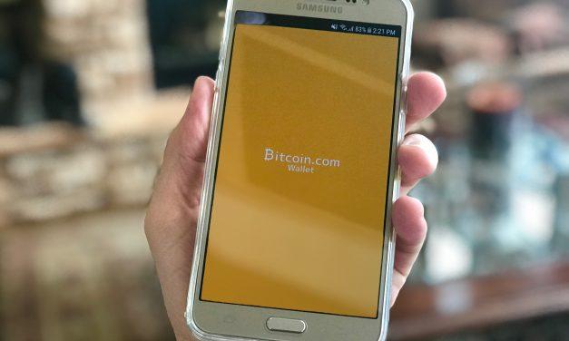 Wo ist der nächste Bitcoin-Geldautomat ?