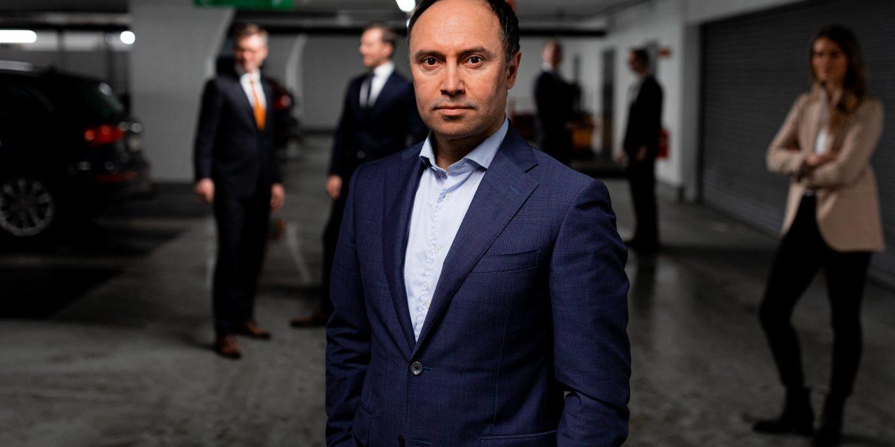 Chief Digital Officer – positiver Störfaktor im Auftrag der Digitalisierung?