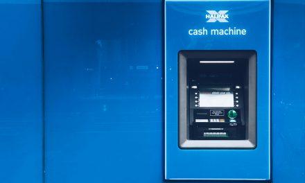 Geldautomaten immer noch wichtig ?