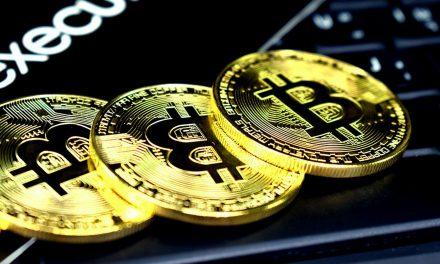 FinTechs profitieren von Kryptowährungen