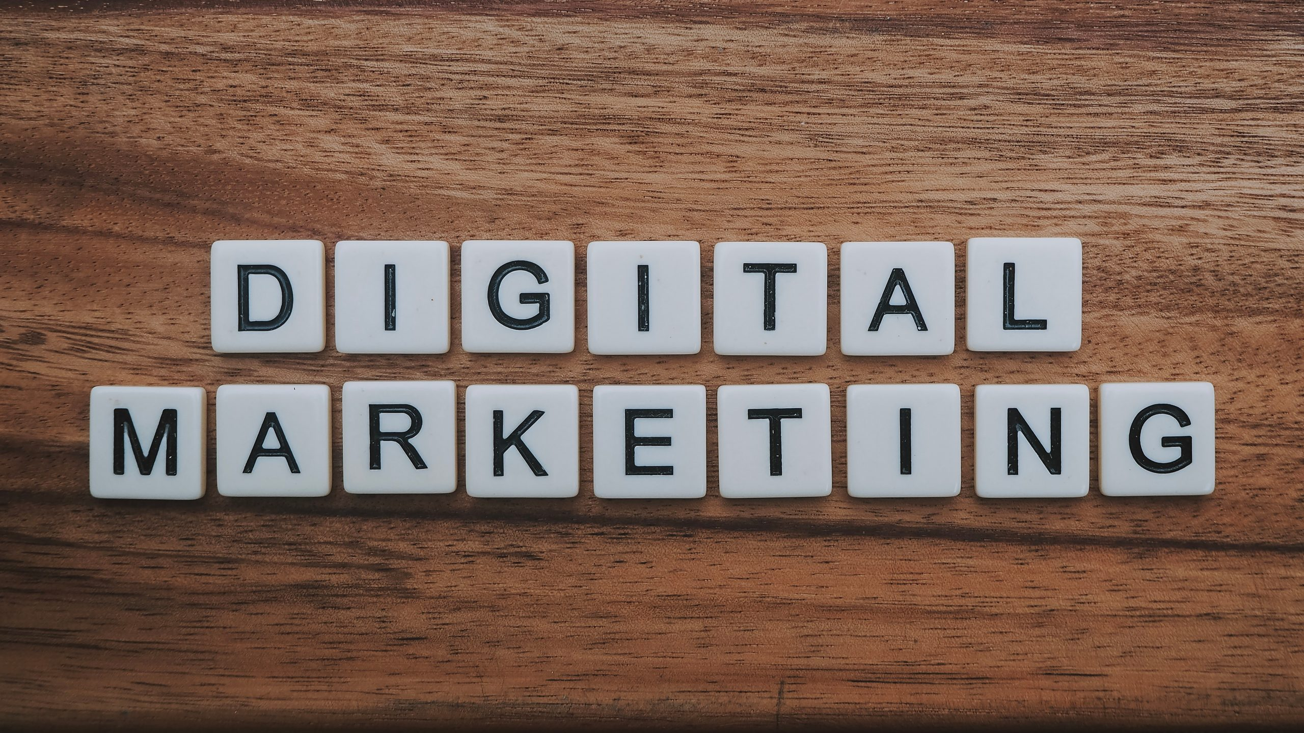 Digitales Marketing die wichtigsten Trends !