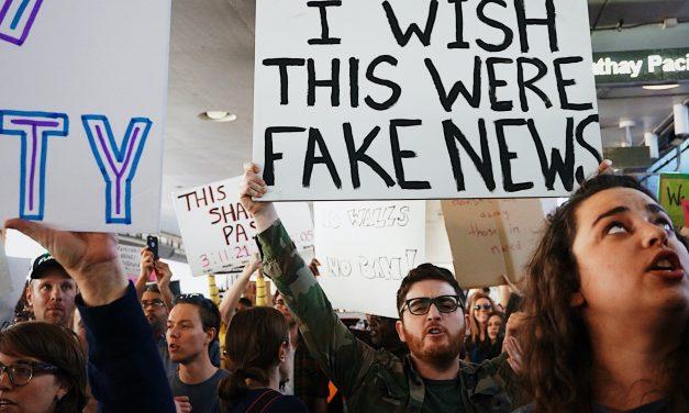 Fake News – JA oder NEIN ?
