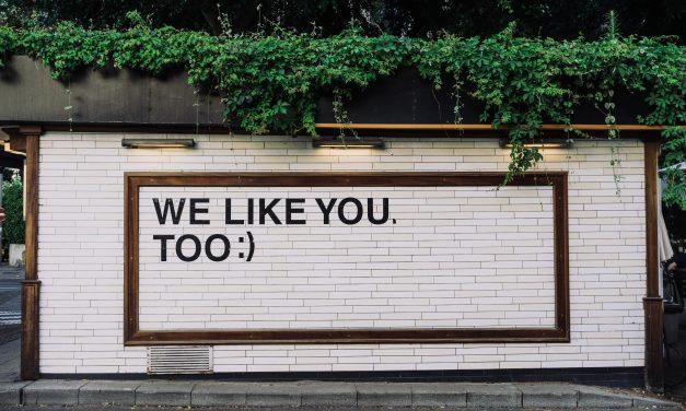 Social Media Kommunikation – das trauen wir uns nicht ….