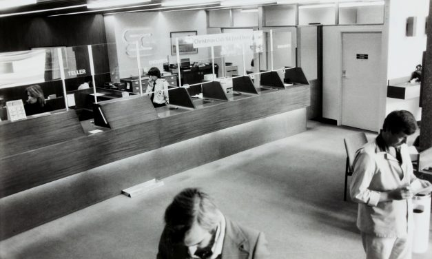 Die Bank ( Filiale ) ist tot – es lebe die Bank ?!