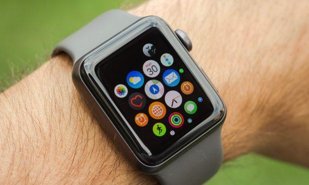 Welche Smartwatch ist erfolgreich ?