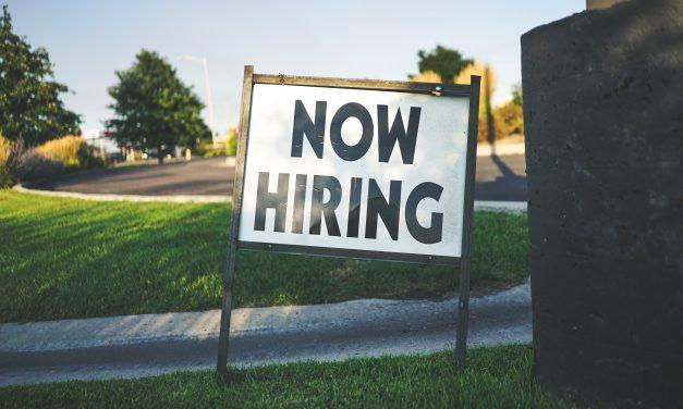 FinTechs sind TOP am Stellenmarkt