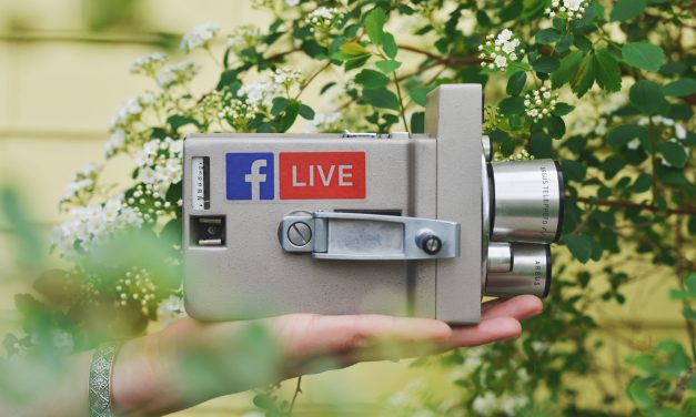 Facebook – The future is private!