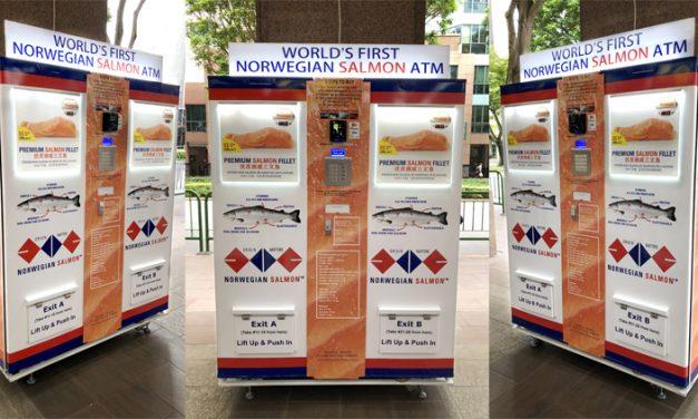 Geldautomat – Innovation ? Ja das geht !