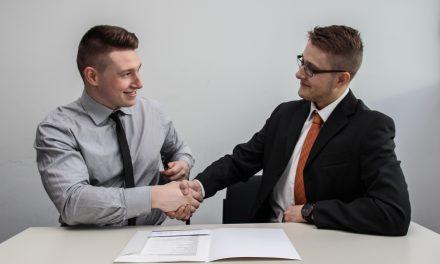 Sich und dem Kunden etwas (zu)trauen – ein Gedankenimpuls