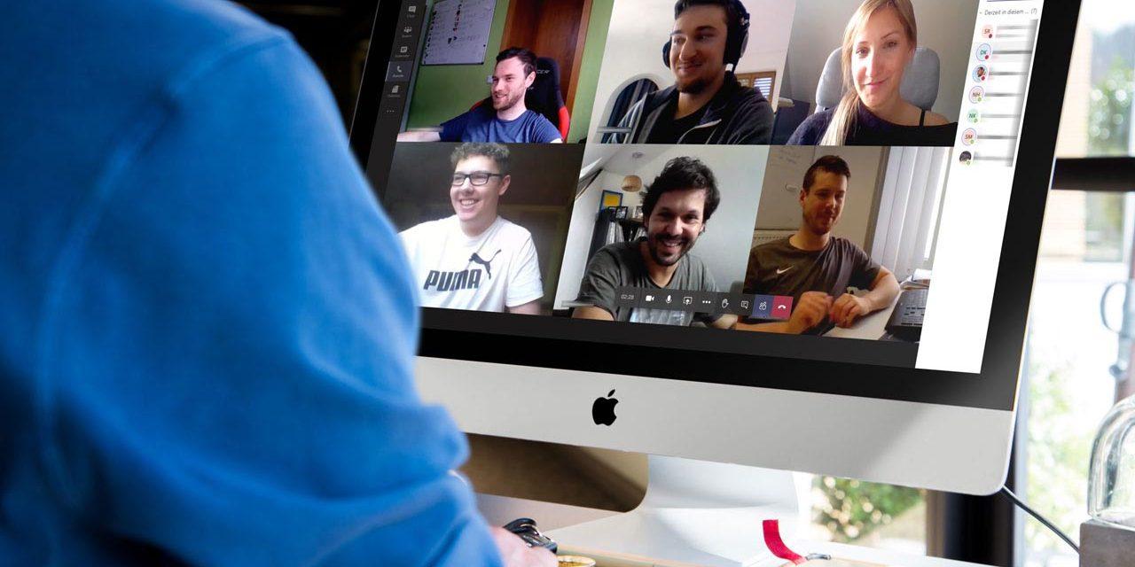In Zeiten der Kontaktbeschränkung: Mit Nutzern arbeiten