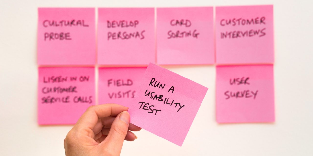 Speak Usability – Wie kann man sich zum UX-Experten fortbilden?
