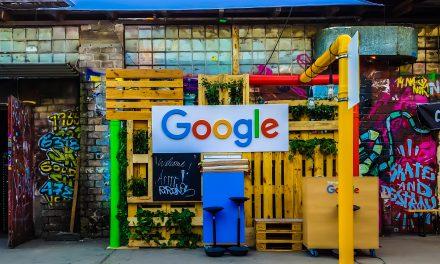 Googles Hunger nach Qualität