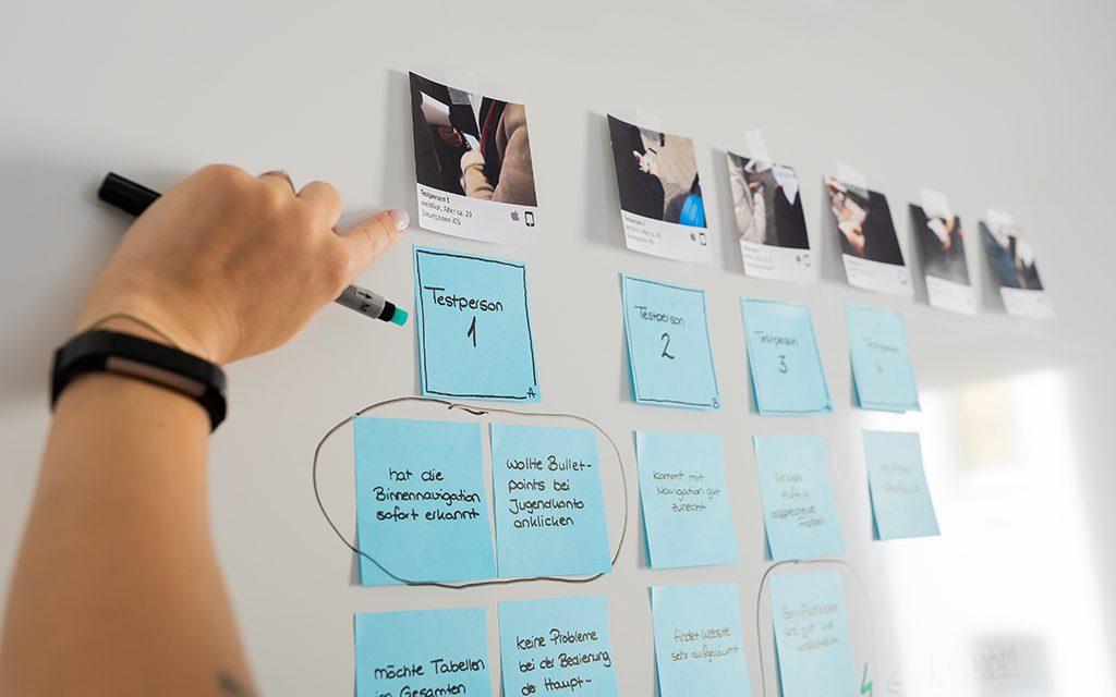 Lean UX: Nutzerzentriert im agilen Setup arbeiten